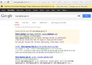 seo website là gì