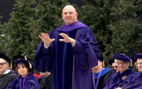 4 lời khuyên của Steve Ballmer