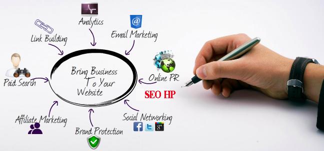 Doanh nghiệp nên hướng đến content marketing