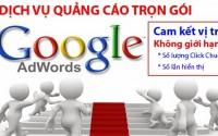 Google adwords – Cảnh báo sử dụng dịch vụ lừa đảo
