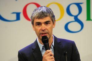 Thực tế đằng sau việc Google thay đổi bộ máy quản lí