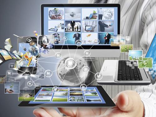 Marketing online - kết nối khách hàng và doanh nghiệp