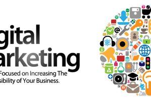 Khái niệm Digital Marketing là gì?