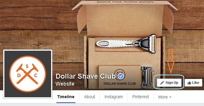 Facebook mở thêm chức năng Call to Action dành cho trang thương mại