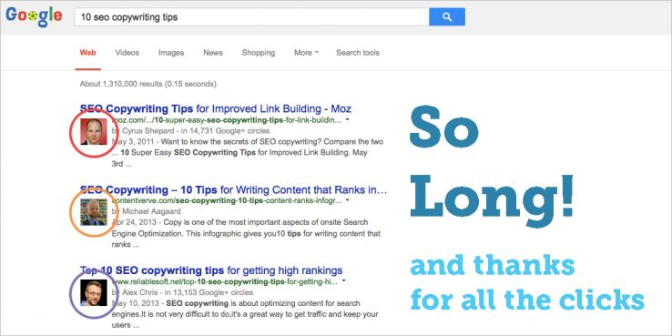 hình ảnh hiện trên google