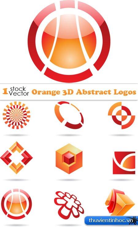 logo trừu tượng