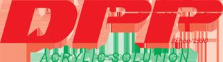Logo công ty chế tác mica DPP